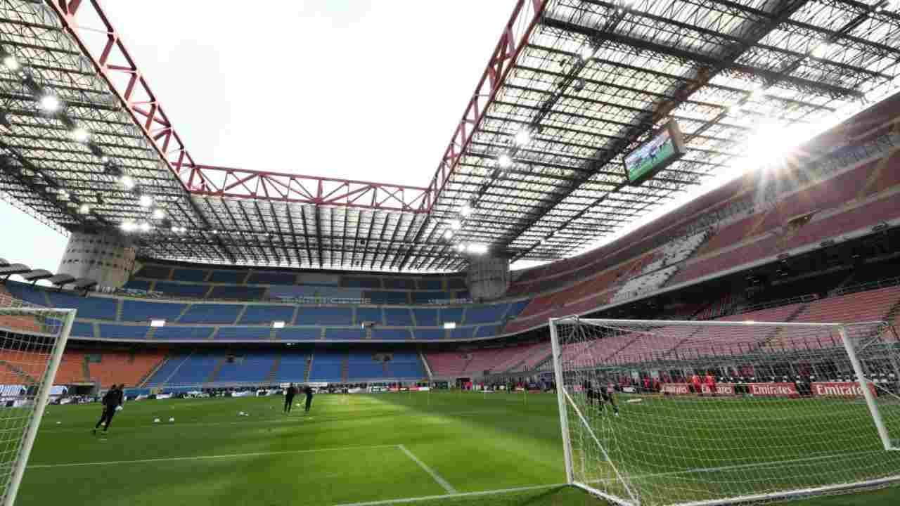 Serie A Covid