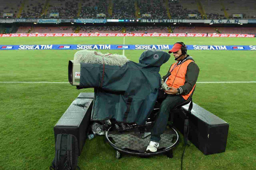 Serie A come vedere le prime due giornate