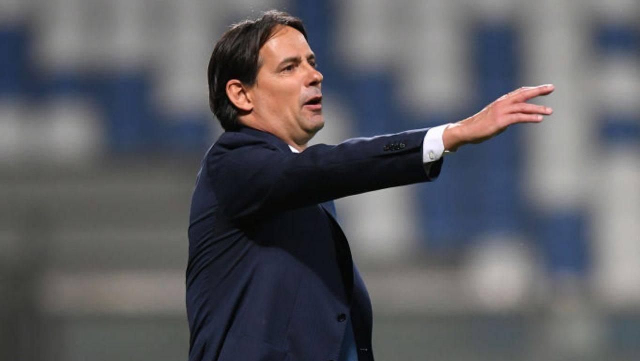 Inter Inzaghi Amichevole