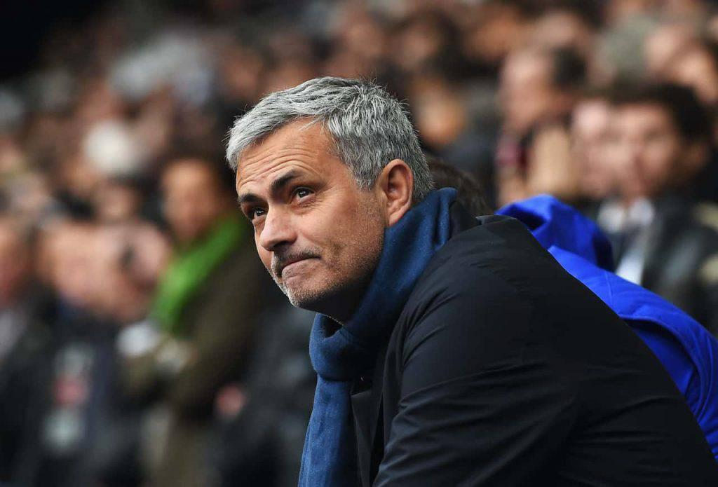 Spinazzola infortunio, Mourinho chiama il calciatore (Getty Images)