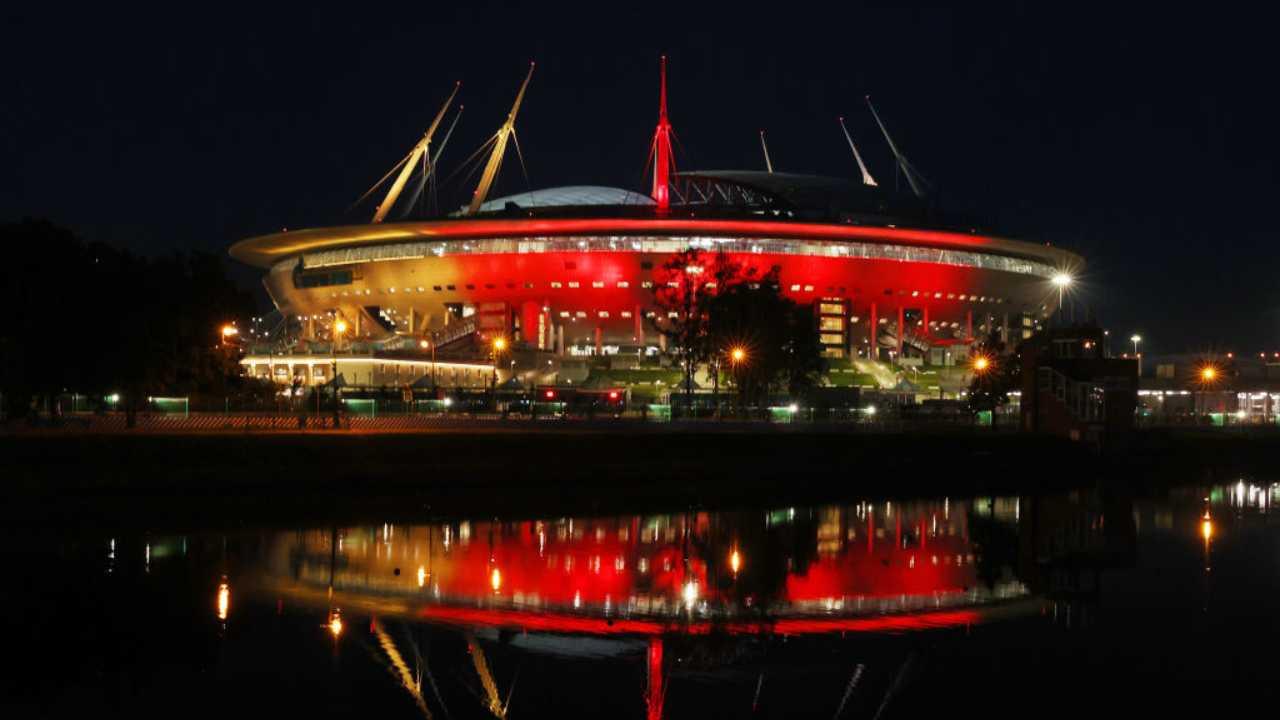 UEFA Stadio Finale Champions League