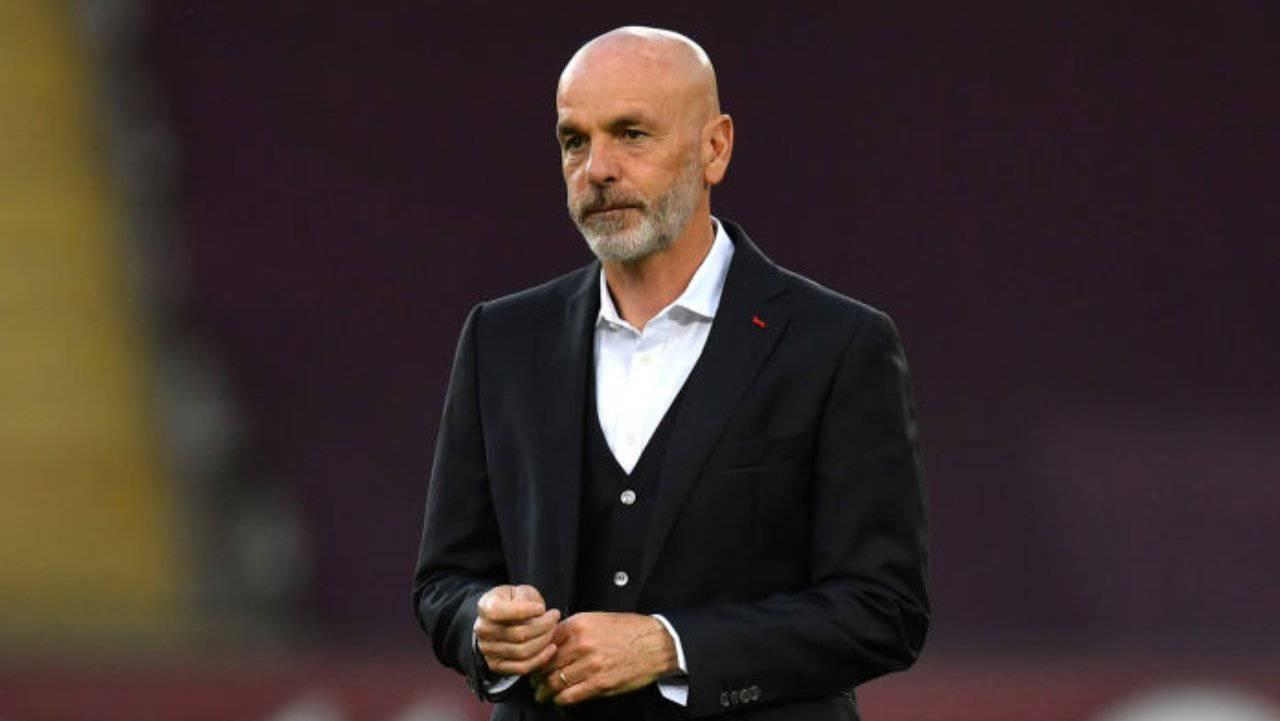 Liverpool Milan Video
