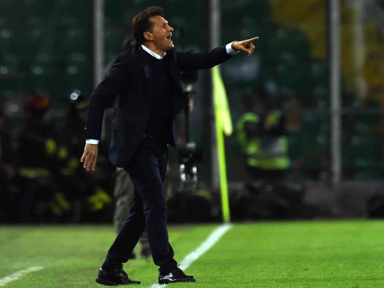 Novellino Mourinho Roma