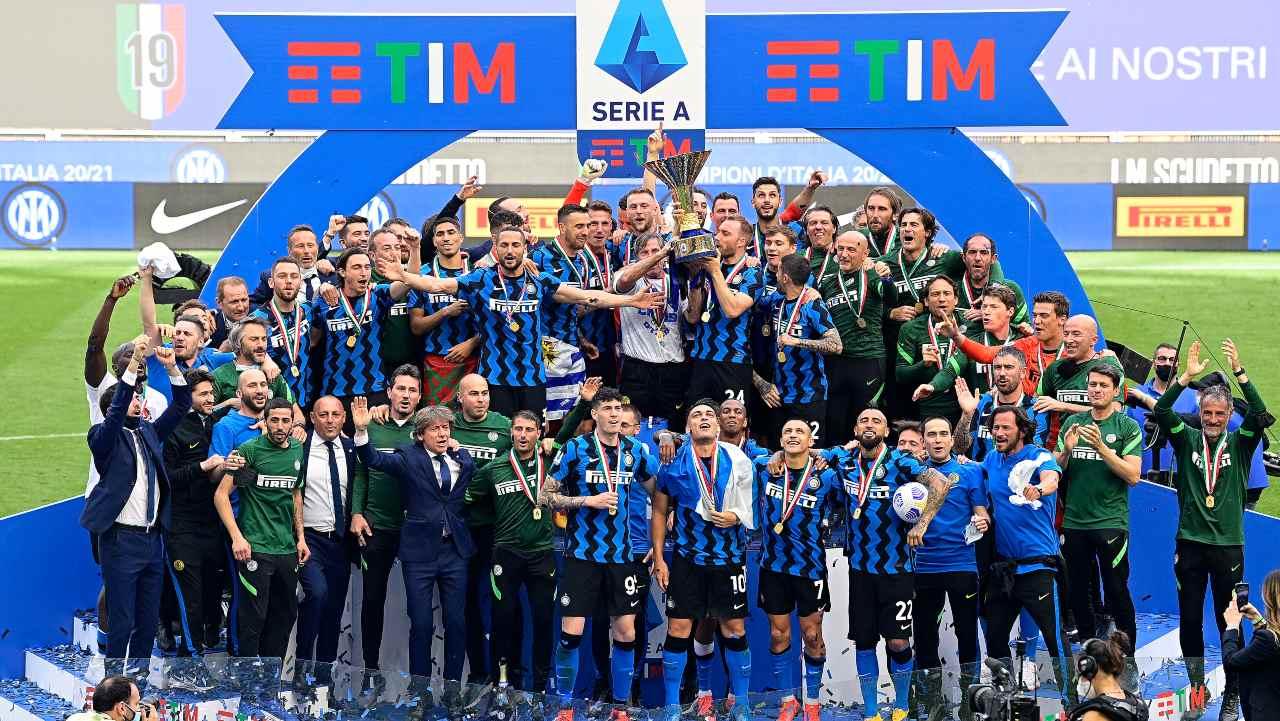 Lugano-Inter, dove vedere la prima amichevole nerazzurra: diretta tv e streaming
