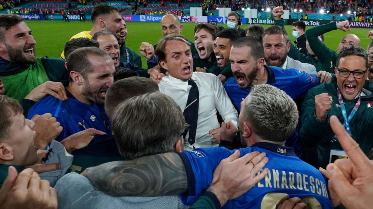 EURO 2020, l'Italia sogna il trionfo: il precedente del 1968