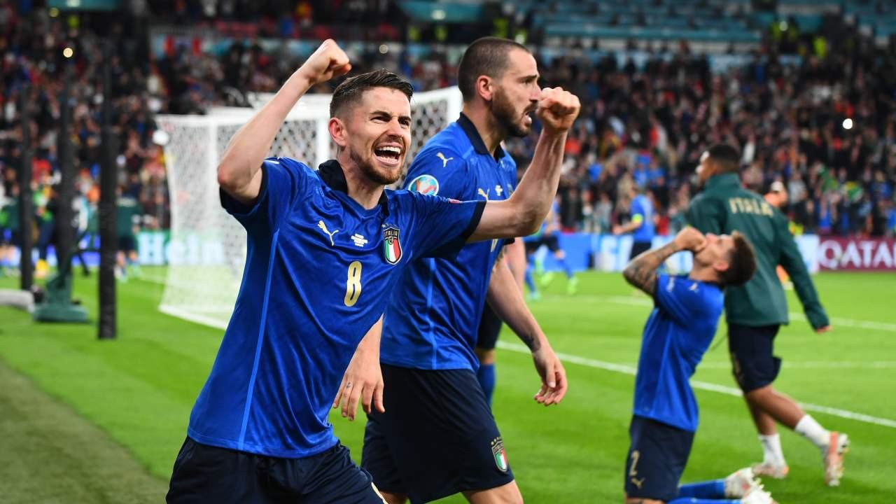 EURO 2020, finale Italia-Inghilterra: i precedenti degli azzurri a Wembley