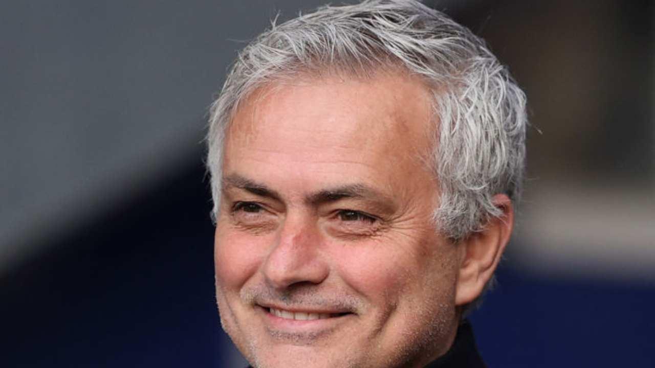 Mourinho, la frase dello Special One che scalda i tifosi della Roma