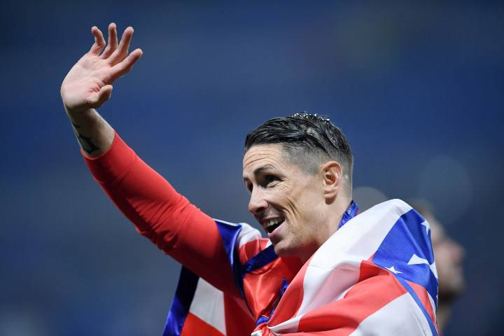 Torres Fernando