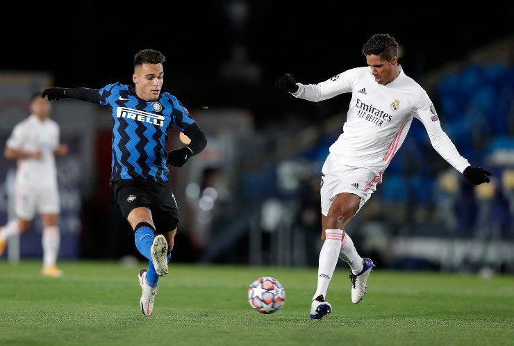 Juventus, addio a Varane: la decisione del francese