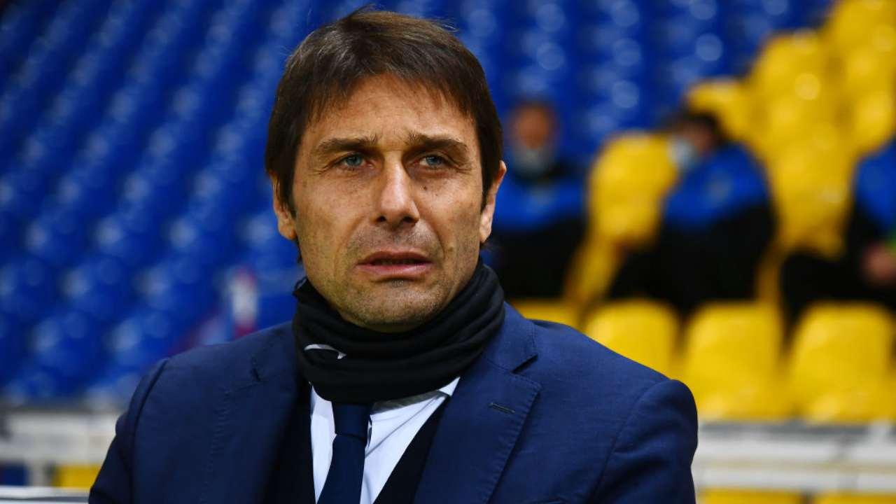 Antonio Conte Sky