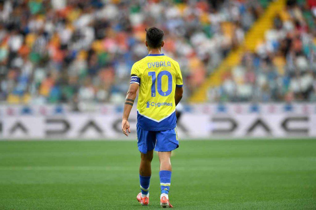 Diretta Udinese Juventus