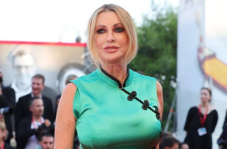 Paola Ferrari addio Rai