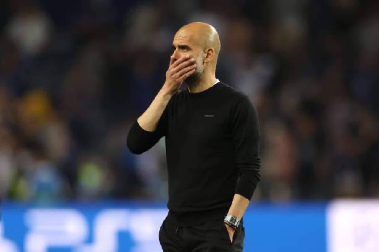 Guardiola lascia il Manchester City: fissata la data e la prossima destinazione