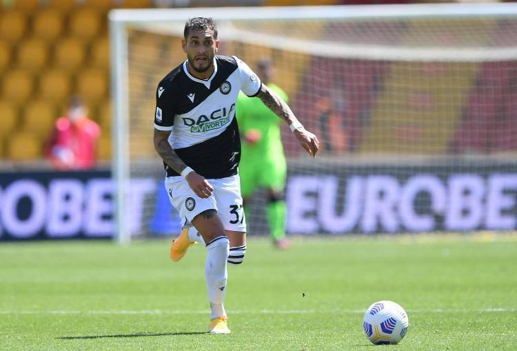 Pereyra Udinese