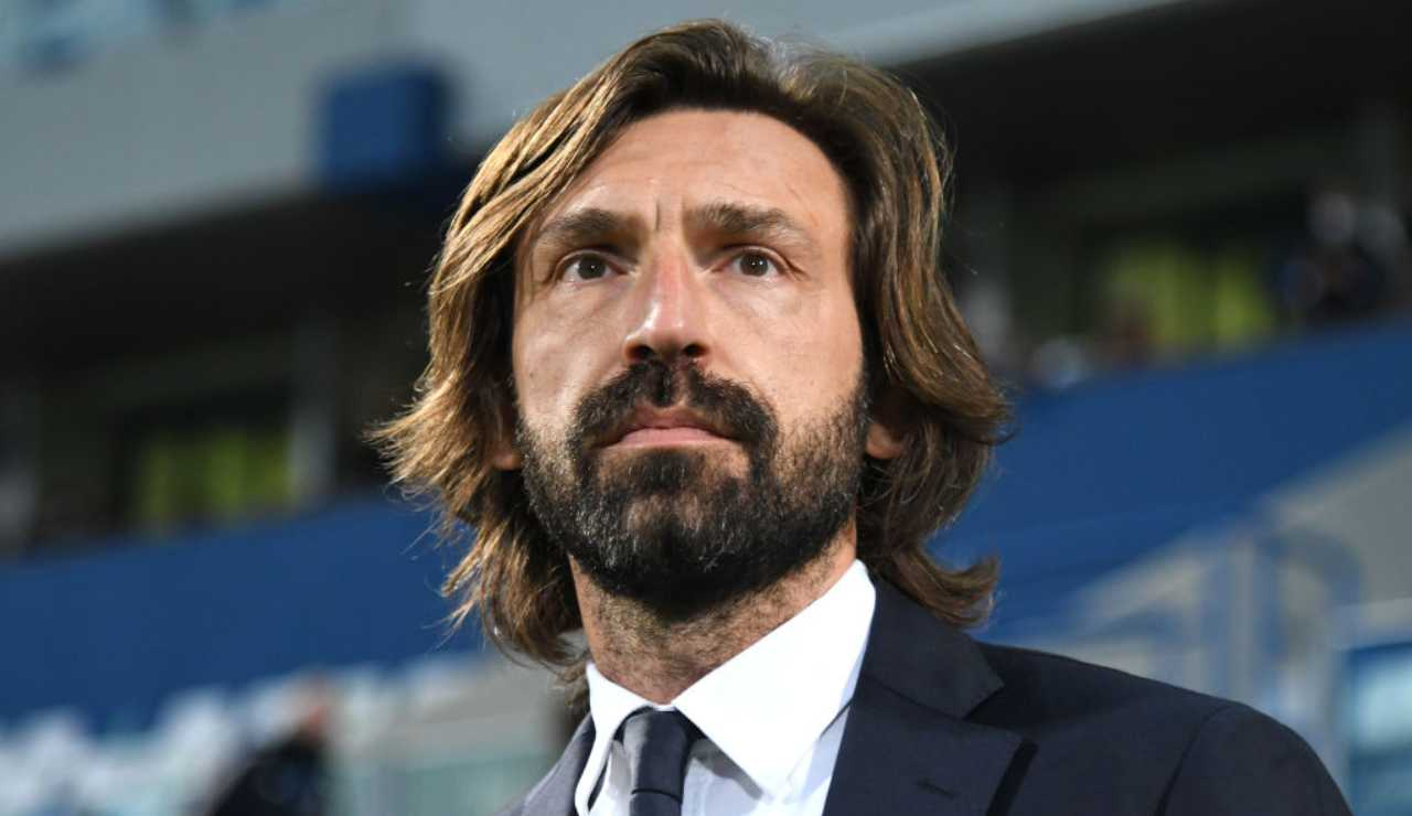 """Pirlo; outburst very firm following Udinese-Juventus: """"Final 12 months …"""""""