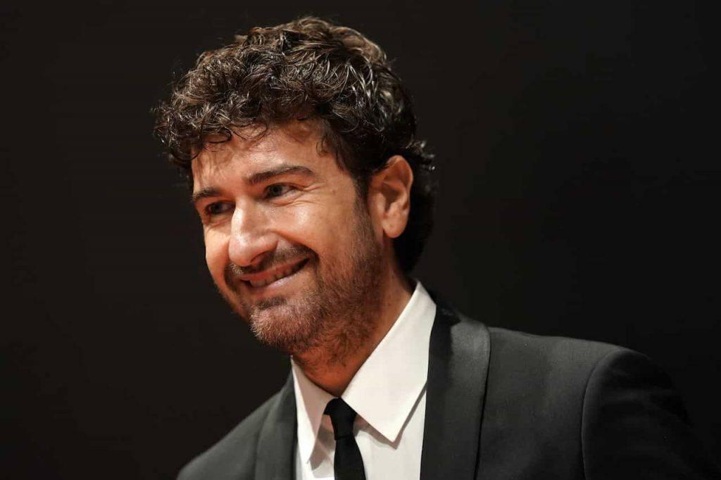 Alessandro Siani Napoli (Getty Images)