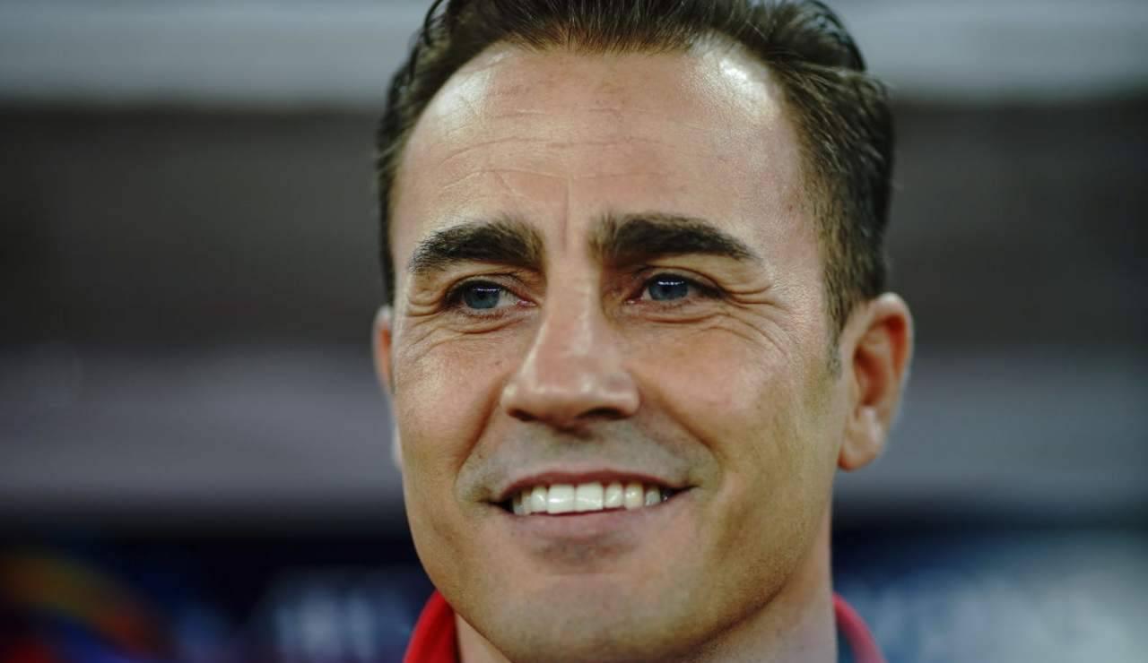 Cannavaro Osimhen