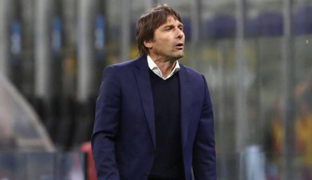Conte Arsenal Lautaro