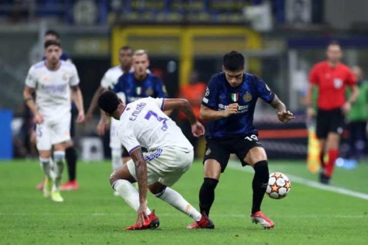 Correa Inter