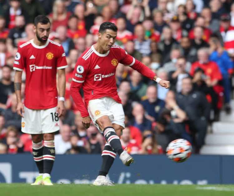 Ronaldo e Fernandes