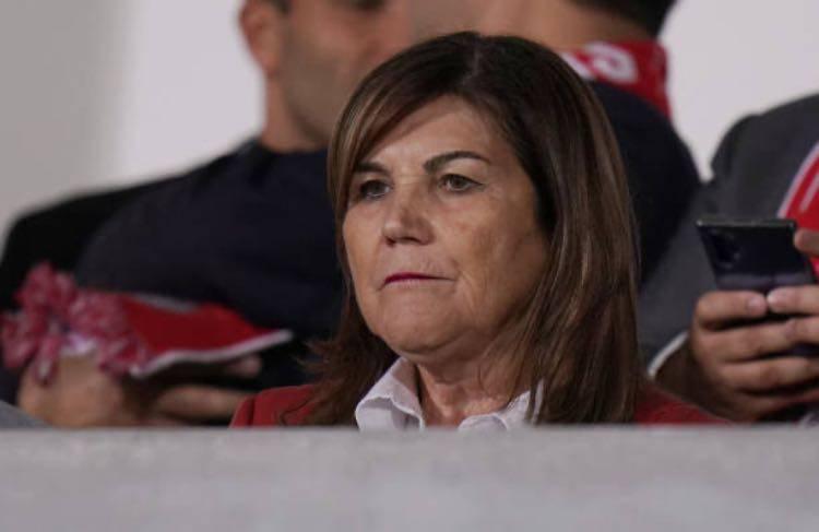 Dolores Aveiro mamma Ronaldo