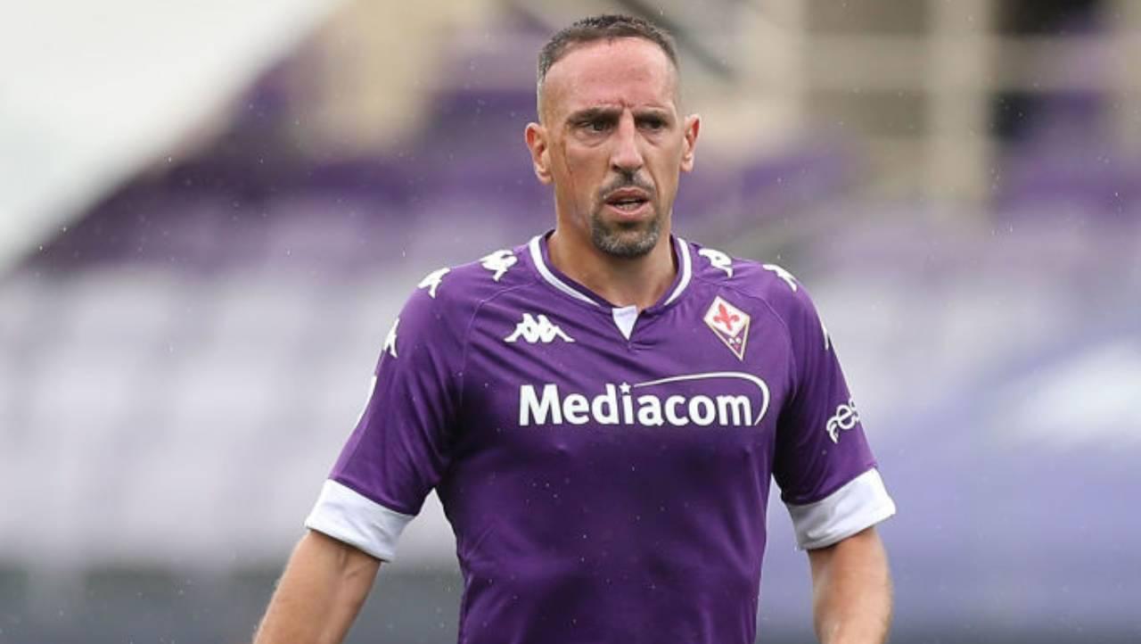 Ribery Salernitana Fantacalcio