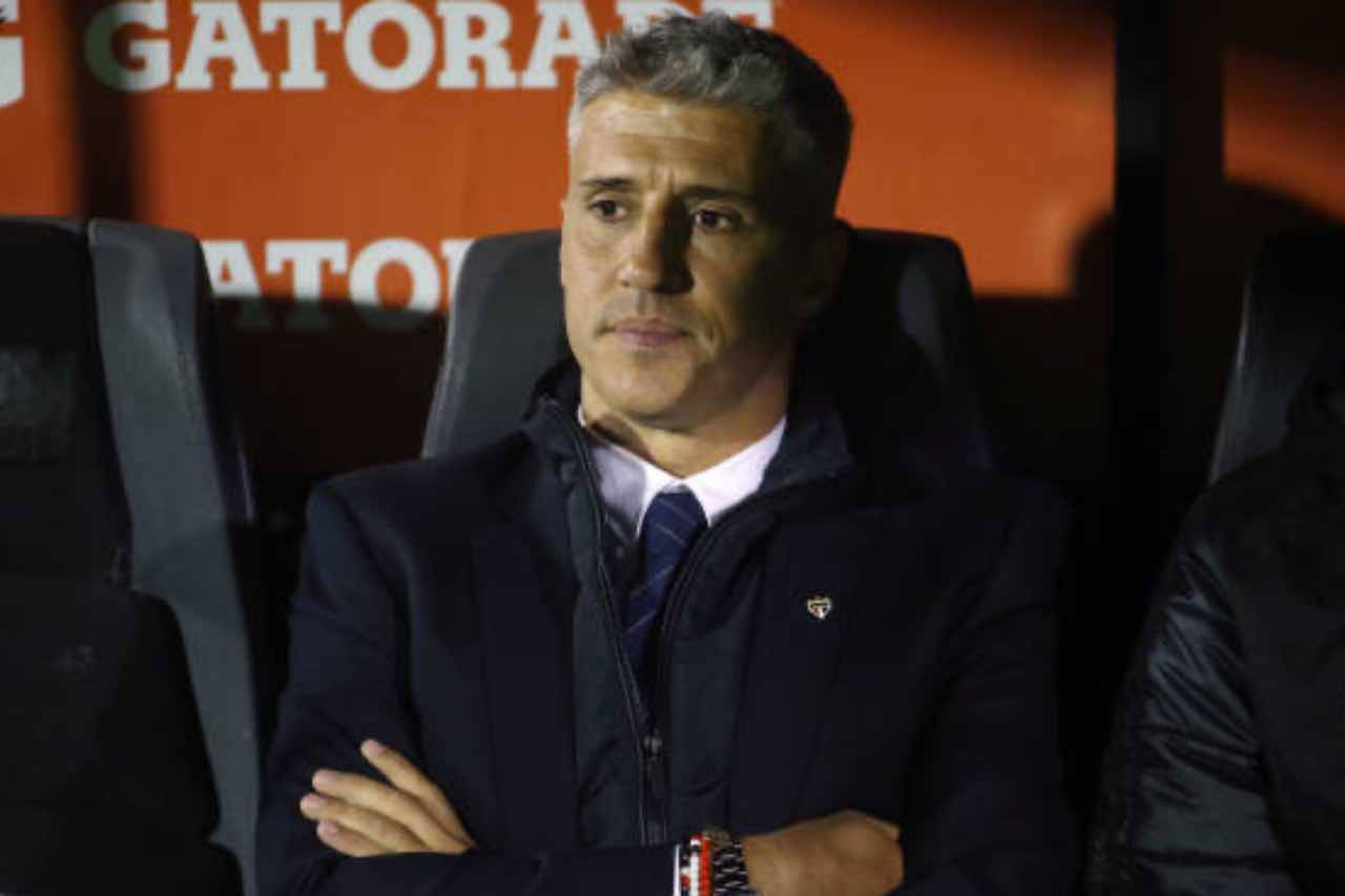 Crespo Milan