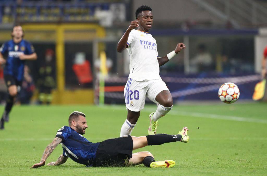Highlights Inter Real