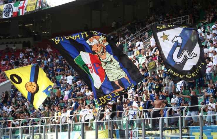 Inter tifosi