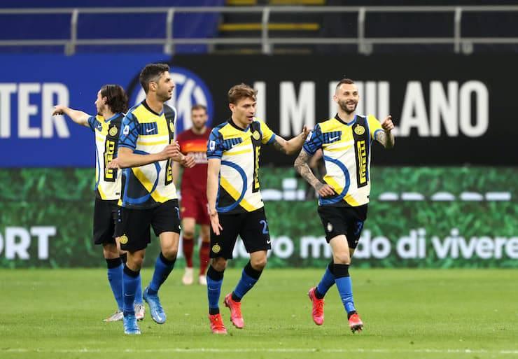 Inter trovato il vice Brozovic (Getty Images)