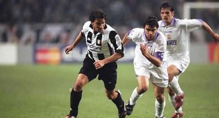 Juve-Real Madrid 98