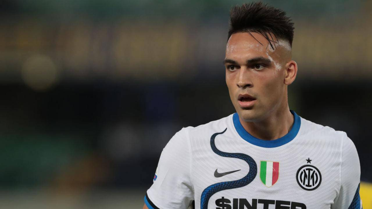 Lautaro Martinez Inter Rinnovo