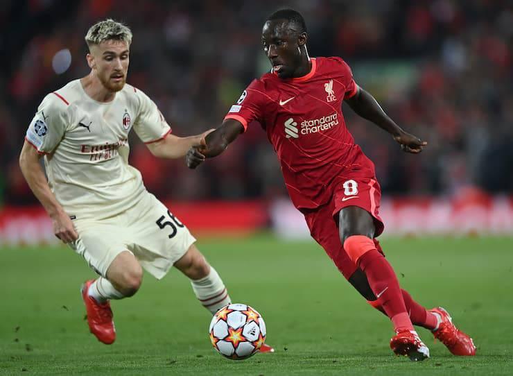 Liverpool-Milan sintesi partita (Getty Images)