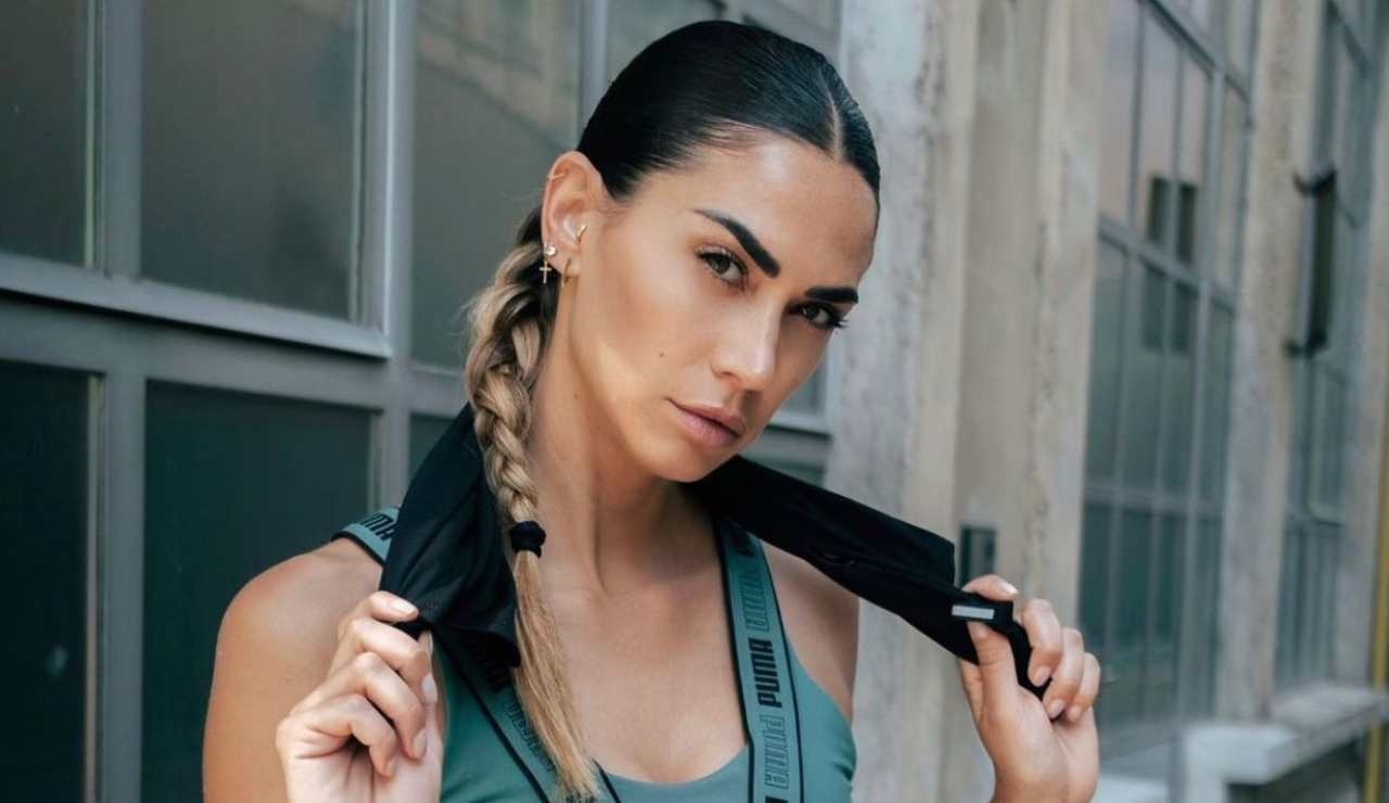 Melissa Satta Juventus