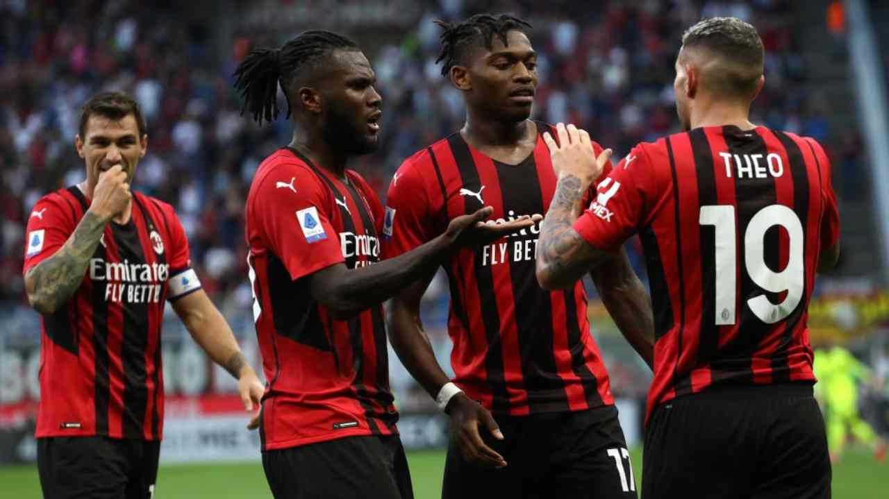 Milan Liverpool Champions League