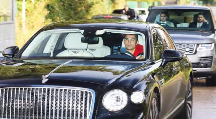 Ronaldo Bugatti