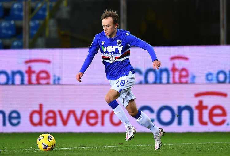 Sampdoria Inter live