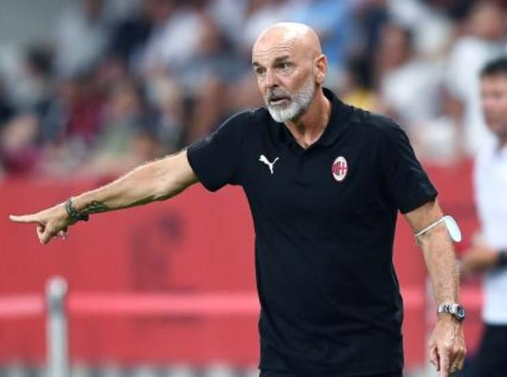 Spezia - Milan, rientra un big infortunato: la scelta di Pioli
