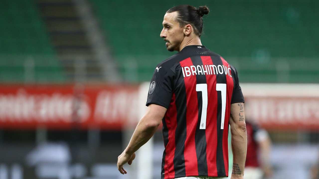 Ibrahimovic Superlega