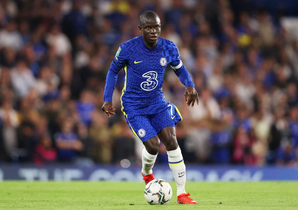 Juventus-Chelsea, la chiave per bloccare Kanté