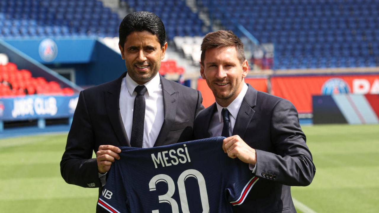 Messi, il PSG e la guerra con la Liga: la protesta che scatena i tifosi