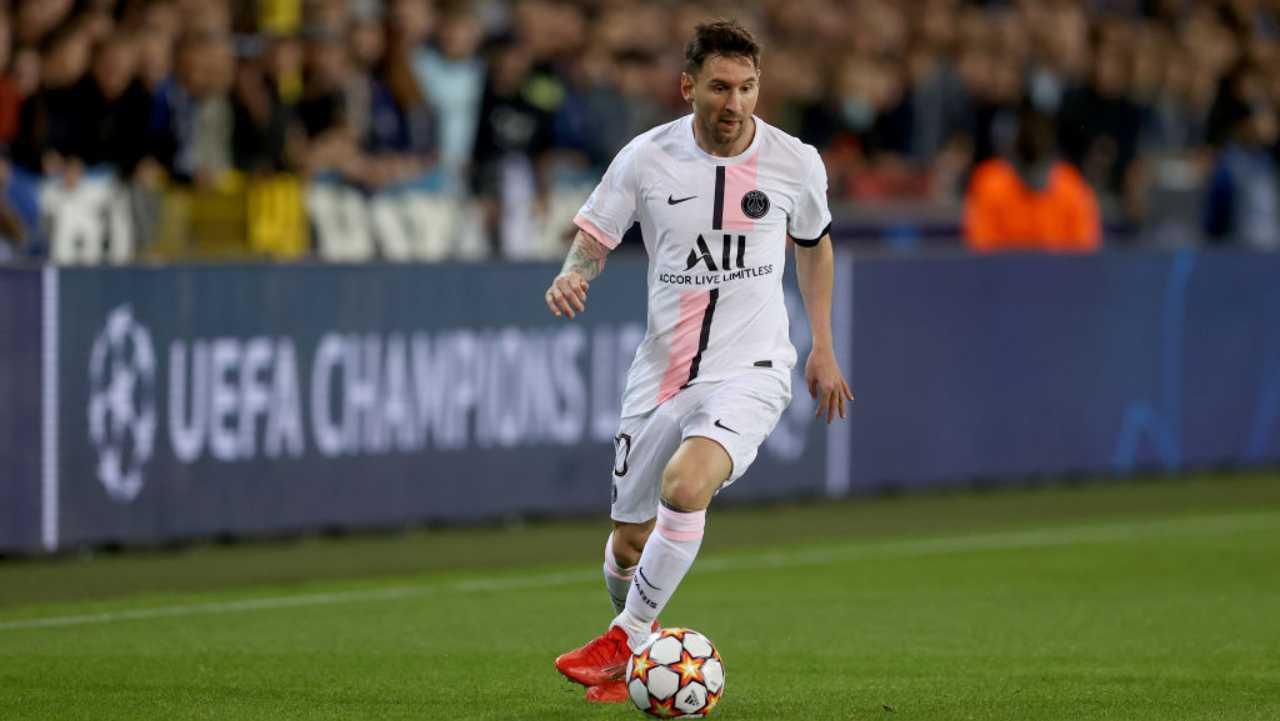"""Messi, la decisione spiazza tutti: sul web è già """"Pochettino out"""""""