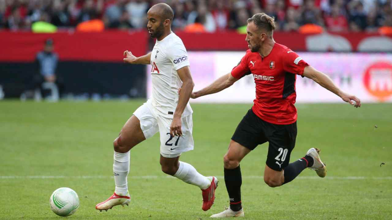 Conference League, risultati e marcatori in diretta: pareggia il Tottenham