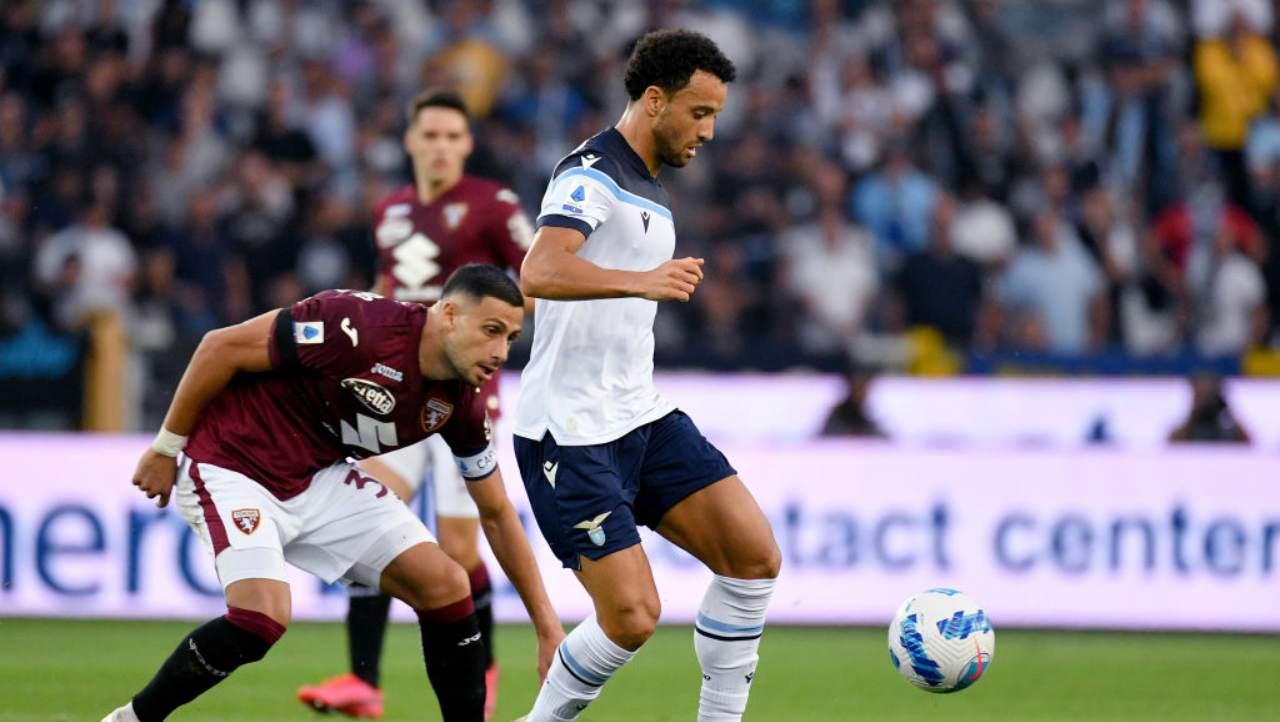 Serie A, highlights Torino-Lazio: gol e sintesi partita - VIDEO