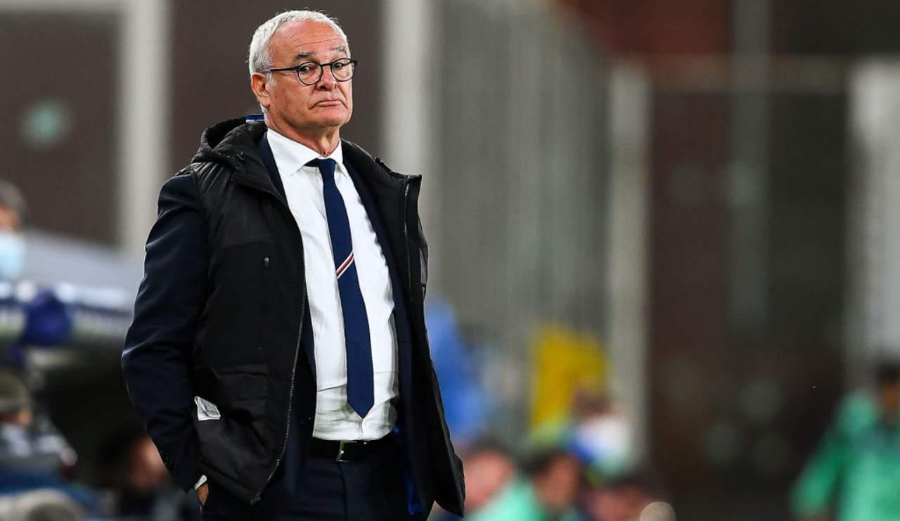 Ranieri Premier League
