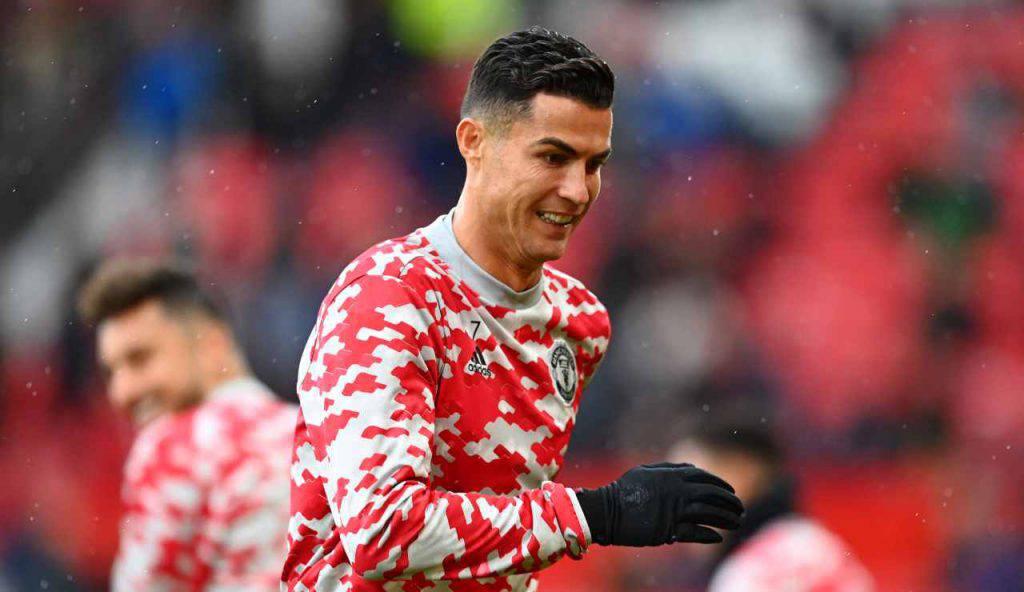 Cristiano Ronaldo business
