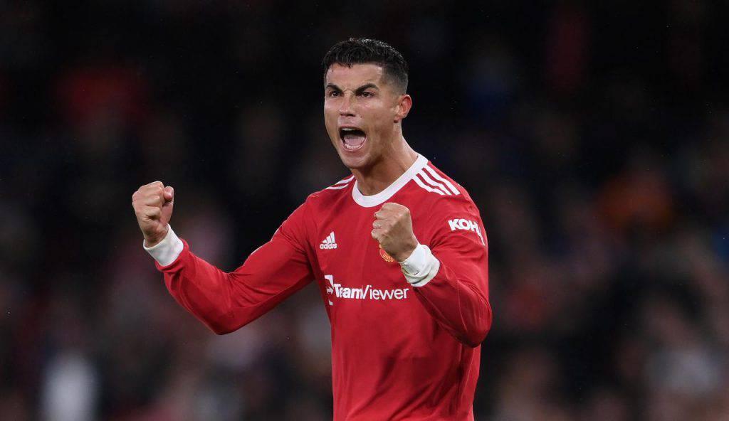 Cristiano Ronaldo regalo Georgina
