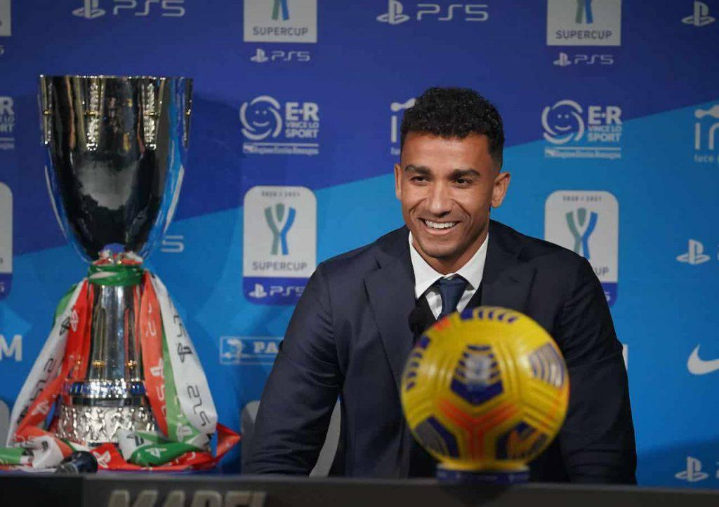 Danilo punto fermo Juventus (Getty Images)