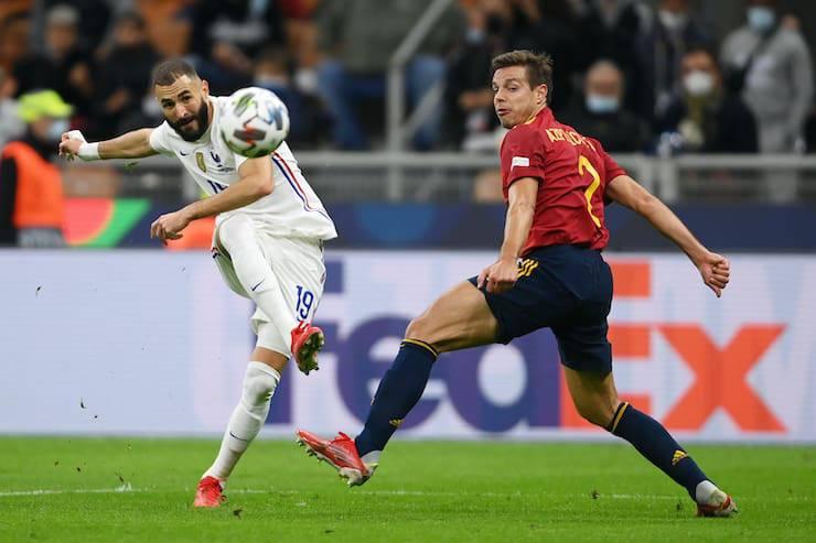 Il Real vuole ricreare la coppia d'oro della Francia (Getty Images)