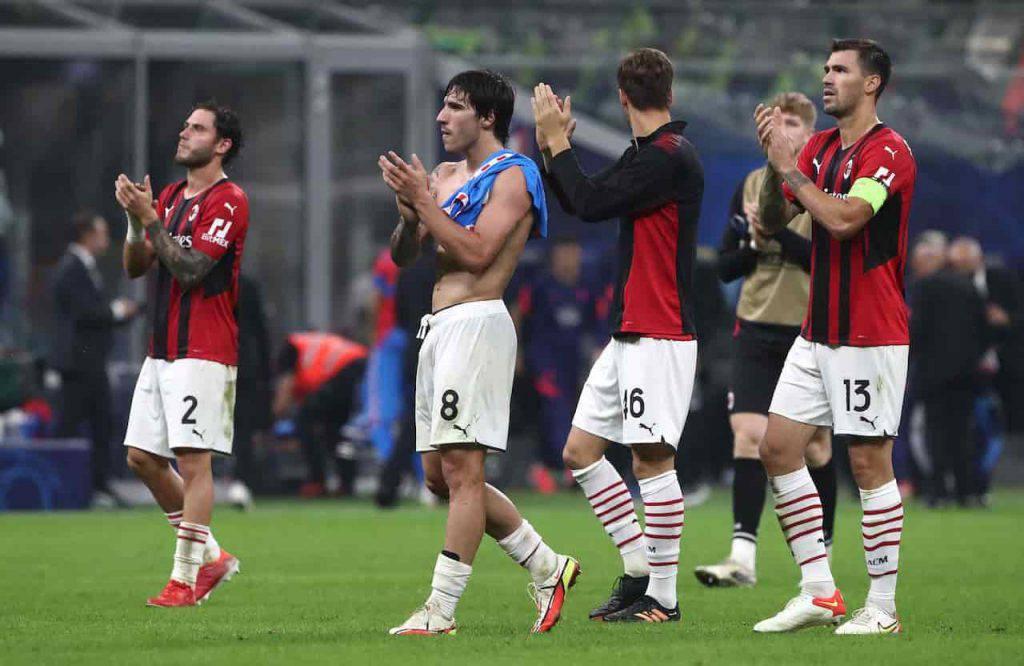 Milan possibile colpo a zero (Getty Images)